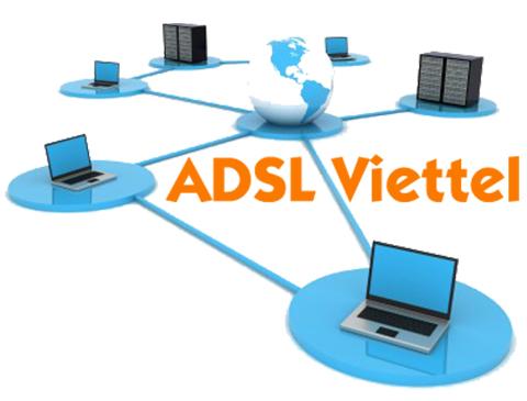 Dịch vụ Internet cáp đồng ADSL là gì?