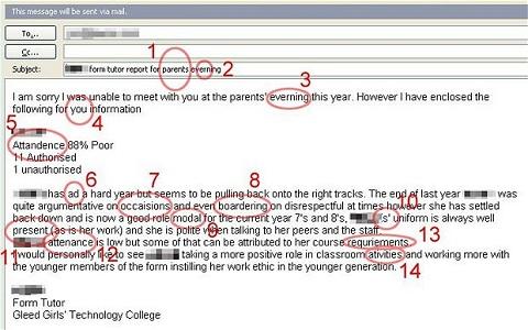 Mách bạn cách viết email một cách chuyên nghiệp