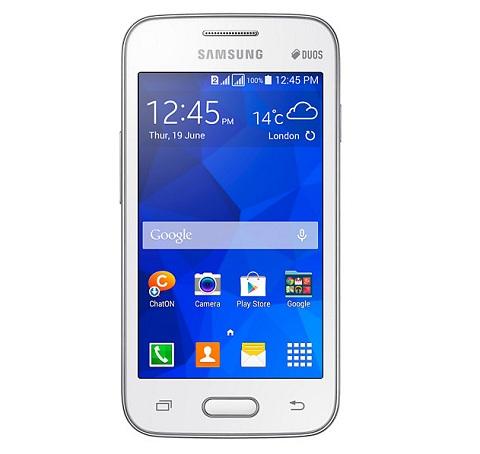 Ngoài nâng cấp đáng kể về tốc độ xử lý cũng như độ phân giải màn hình,  Galaxy V Plus vẫn giữ nguyên thiết kế bề ngoài giống với người tiền nhiệm  ...