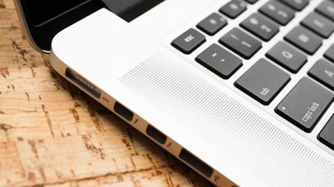 Đánh giá chi tiết MacBook Pro Retina 15 inch 2015