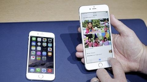 Đã có iPhone 6 Plus có nên mua iPad Air 2 nữa không?