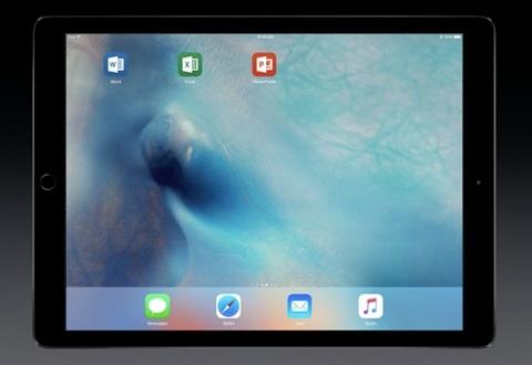 4 lý do bạn nên chọn Surface Pro 4 của Microsoft thay vì iPad Pro