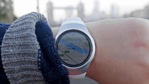 Mách bạn một số mẹo và thủ thuật hay trên Samsung Gear S2