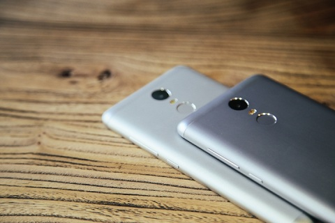 Mở hộp và đánh giá Xiaomi Redmi Note 3