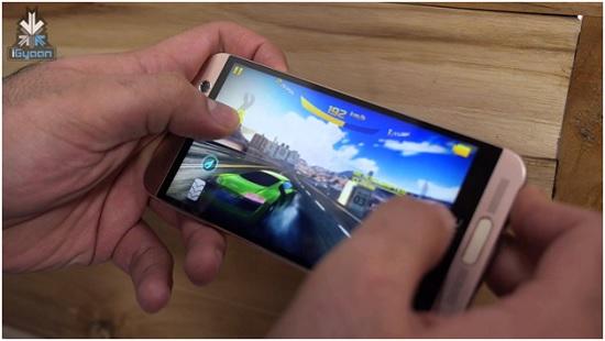 """6 smartphone dành cho cho game thủ hiệu năng tốt, pin """"khủng"""" trong phân khúc tầm trung"""