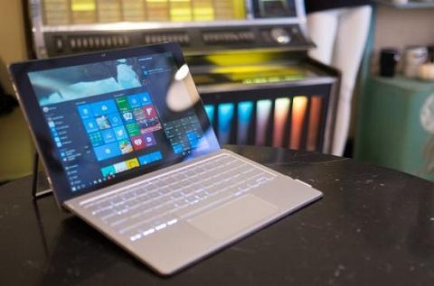 Điểm danh 5 máy tính bảng Windows đáng mua nhất hiện nay