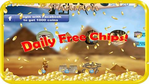 Casino Pharaoh Chơi miễn phí