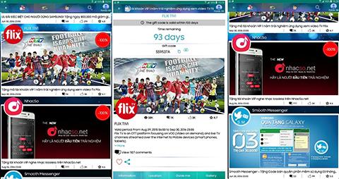 """Samsung Galaxy Tab A6 10.1"""" vượt mặt kình địch một cách ngoạn mục"""