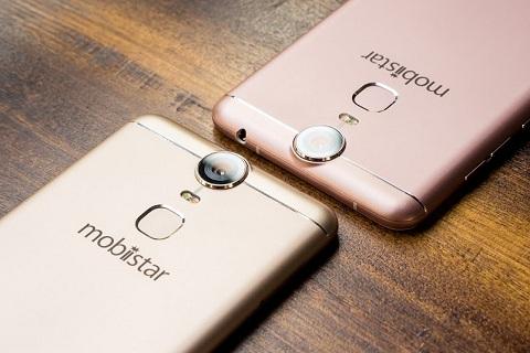 6 mẫu điện thoại cảm biến vân tay giá rẻ hot nhất hiện nay