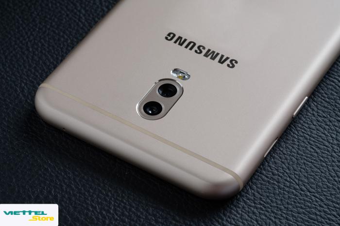 Đánh giá Galaxy J7+: Chiếc smartphone cận cao cấp sáng giá trong phân khúc