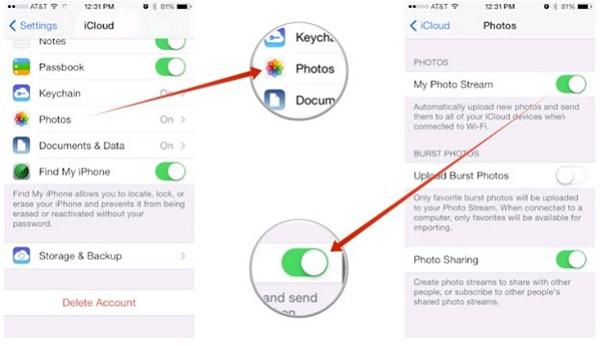 5 cách giải phóng dung lượng iPhone/iPad thành công 100%