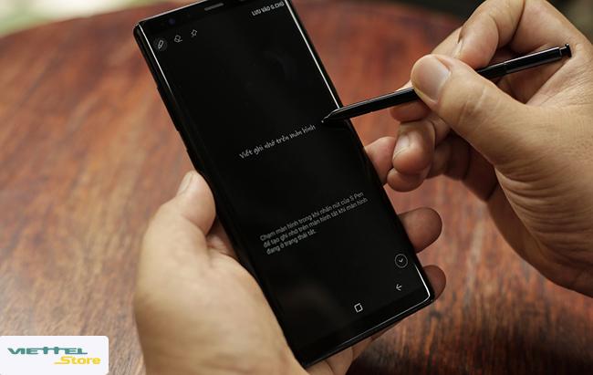Những mẹo vặt trên Galaxy Note 8 giúp đơn giản hoá cuộc sống của bạn