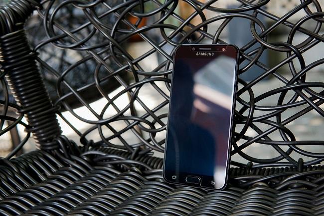 Đánh giá camera Galaxy J7+: Smartphone camera kép tối tân vượt mặt đối thủ cùng phân khúc