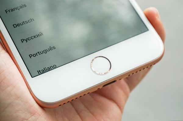 Bảo mật trên iPhone 8 Plus có đặc điểm gì mà iPhone X không có?