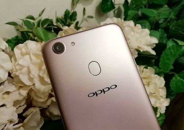 Kết quả hình ảnh cho Oppo F5