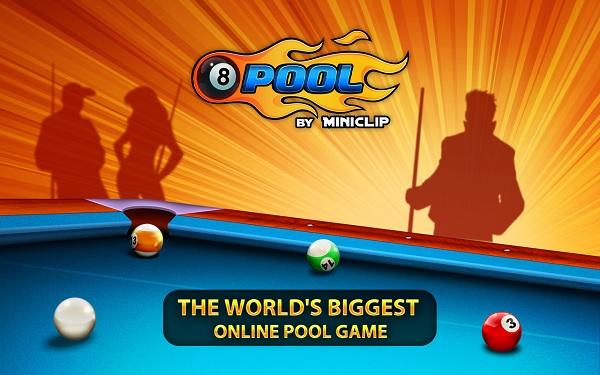 Game 8 Ball Pool