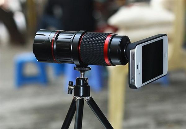 Cách chụp xóa phông đẹp và đơn giản trên smartphone