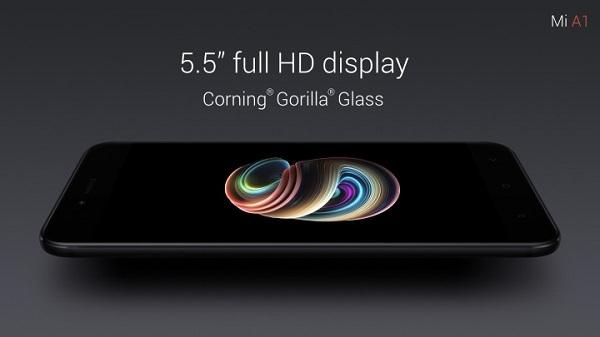 Đánh giá nhanh Xiaomi Mi A1: Siêu phẩm tầm trung chạy Android One, Snap 625 và RAM 4GB