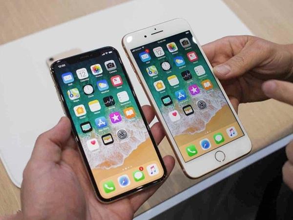 Những lý do khiến bạn nên mua iPhone 8/8 Plus chứ không phải là iPhone X