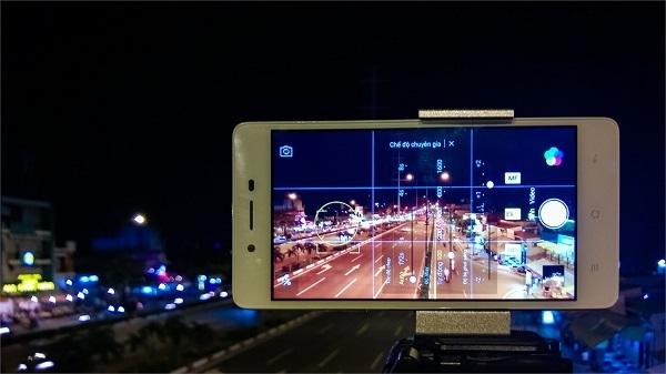 Khám phá cách chụp ảnh ban đêm đẹp bằng điện thoại 