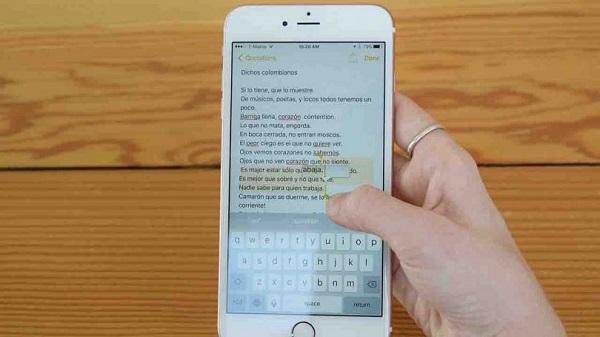 Cách gõ phím nhanh trên iPhone: học ngay nếu không muốn lãng phí thời gian
