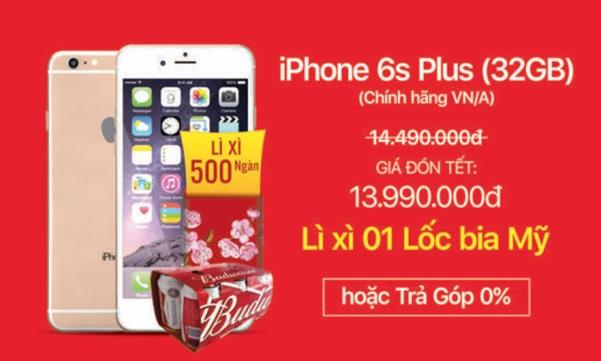 iPhone - mua
