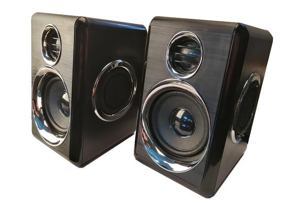 Đánh giá Loa Powermax 2.0 PS-165: chất lượng, âm thanh sống động