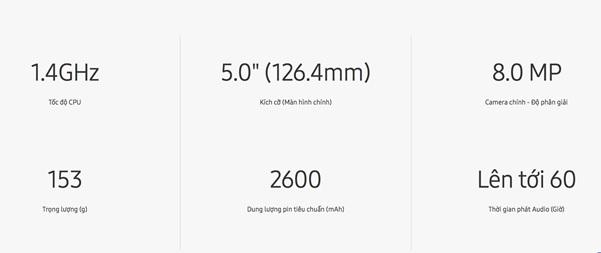 Là một smartphone giá rẻ liệu Galaxy J2 Pro 2018 có chống nước không?