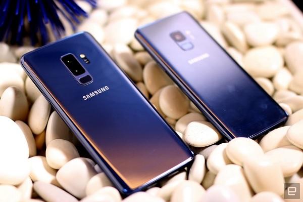 Những smartphone camera kép của Samsung không thể không nhắc tới