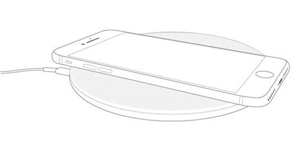 Cách sử dụng sạc không dây cho iPhone 8 đúng cách