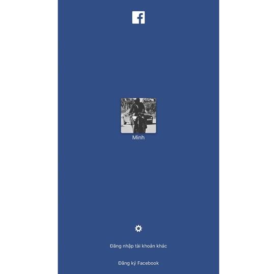 Thủ thuật bật đăng nhập Facebook bằng hình ảnh nhanh, chi tiết
