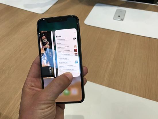 5 thủ thuật trên iPhone X dành cho chủ nhân chiếc smartphone mới nhất của Apple