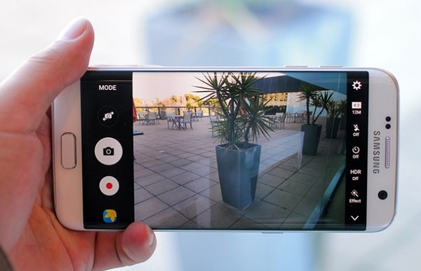 Cách kiểm tra Galaxy S7 Edge khi mua cũ cực kỳ đơn giản
