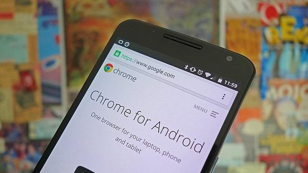 Cách dùng Chrome tiết kiệm dữ liệu đơn giản