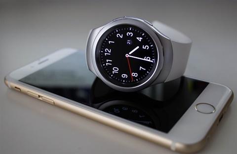Cách dùng Gear S2 toàn tập, dành cho người mới dùng smartwatch