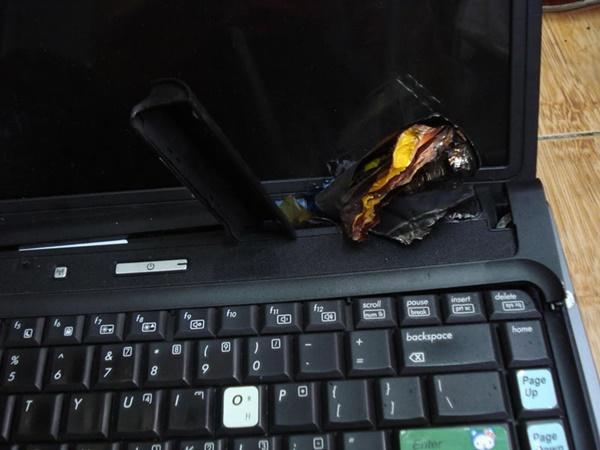 Cell pin laptop là gì? Có nên thay Cell pin cho Laptop không?