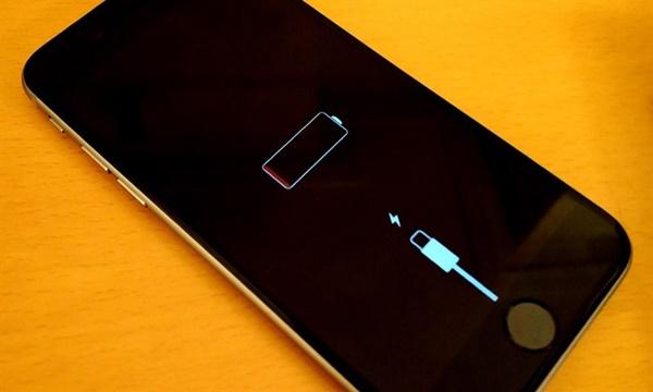 Lỗi hiện thị sai dung lượng pin trên điện thoại và mẹo khắc phục