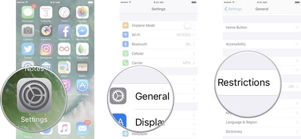 iPhone không xóa được ứng (2)