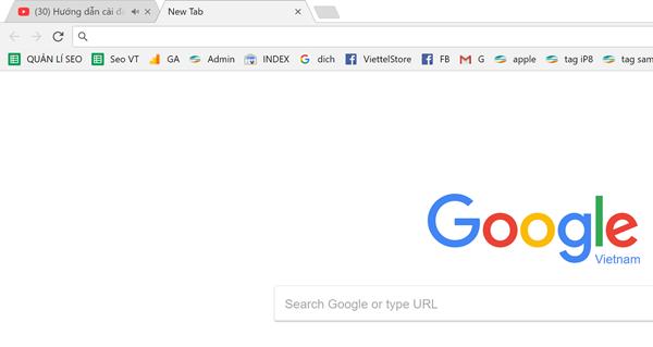 Cách tắt âm thanh trên Chrome nhanh nhất, được nhiều người sử dụng