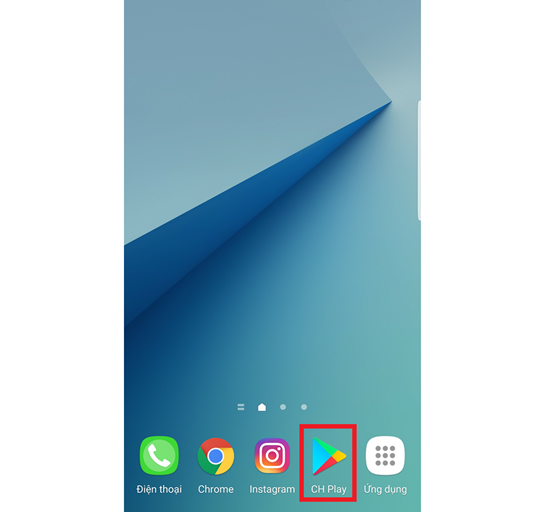 Cách tắt thông báo cập nhật ứng dụng trên Android (1)
