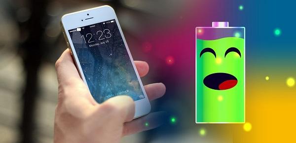Những cách khắc phục hao pin trên iOS 10 thường xuyên được iFans áp dụng