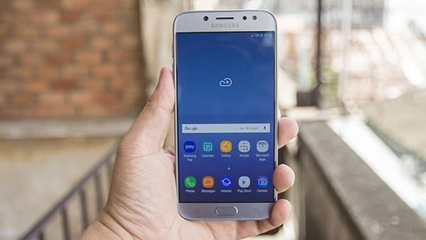 So sánh J7 Pro và S7: Smartphone Samsung nào nên mua thời điểm này?