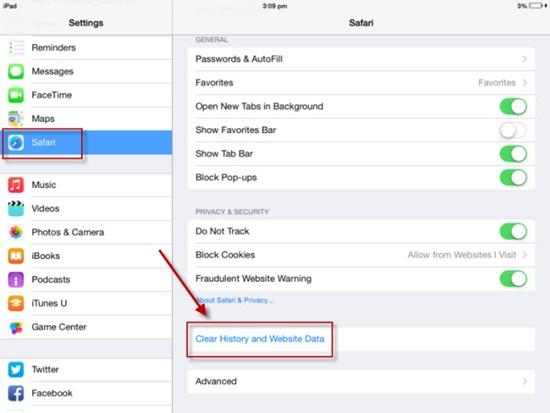 4 mẹo đơn giản nhưng giúp iPad chạy nhanh hơn không nên bỏ qua