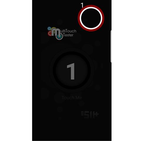 Cách test cảm ứng đa điểm trên điện thoại Android bằng ứng dụng duy nhất!