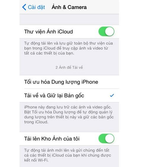 Hướng dẫn 3 cách làm iPhone chạy nhanh hơn, ai cũng có thể thực hiện