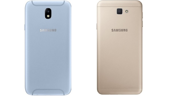 So sánh Galaxy J7 Prime và J7 Pro: Mua smartphone nào thời điểm này?