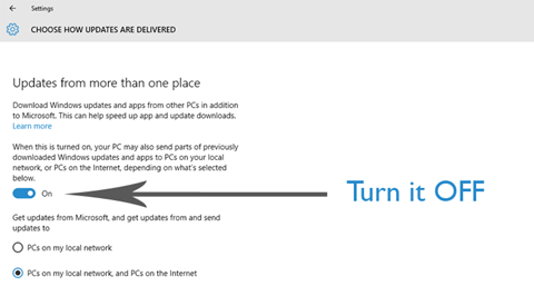 4 mẹo tiết kiệm pin trên Windows 10 cực kỳ hữu hiệu