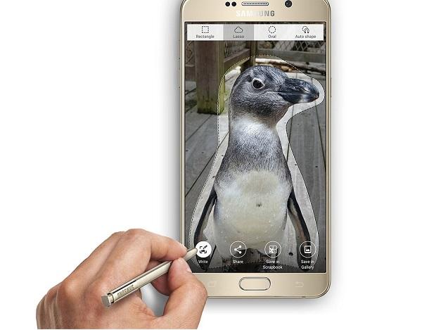3 cách chụp màn hình điện thoại Samsung thú vị, rất dễ thực hiện