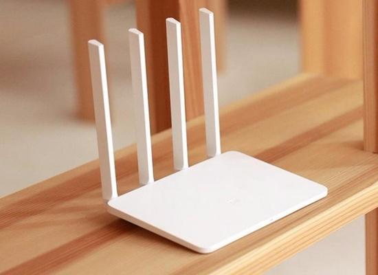 Router 4 ăng-ten đang rất phổ biến trên thị trường