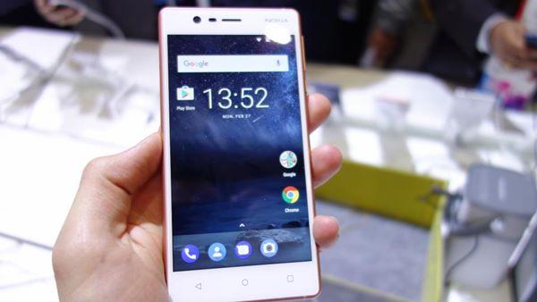 Trải nghiệm, đánh giá Nokia 3 dựa trên những tiêu chí nổi bật